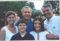 The Chocola Family with President George W. Bush.png