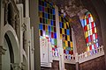 The Colourful interior of Masjid Diraja Sultan Suleiman.jpg
