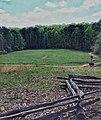 The Dead Angle or Cheatham's Hill, Kennesaw Mountain Battlefield State Park, Marietta, Georgia.jpg