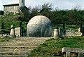 The Durlston Globe from below - geograph.org.uk - 355124.jpg