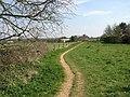 The East Norfolk Railway used to run along here - geograph.org.uk - 1244673.jpg