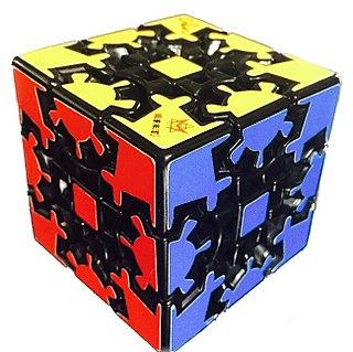 Oskar van Deventer Dutch puzzle maker