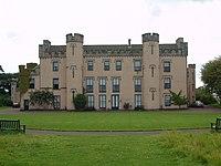 The House of the Binns - geograph.org.uk - 1693612.jpg