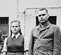 The Liberation of Bergen-belsen Concentration Camp 1945 - Portraits of Belsen Guards at Celle Awaiting Trial, August 1945 BU9745 (crop).jpg