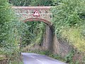 The Lovelace Bridge, Dorking Arch - geograph.org.uk - 550948.jpg