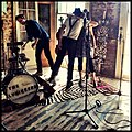 The Lumineers House Concert New Orleans 2012 04.jpg
