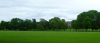International Exhibition of Industry, Science and Art - The Meadows