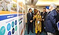 The Minister of State for Housing and Urban Affairs (IC), Shri Hardeep Singh Puri at the inauguration of the National Workshop on Accelerating Implementation of Urban Missions AMRUT & Smart Cities, in New Delhi.jpg