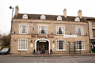 Market Deeping - The Deeping Stage
