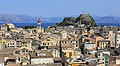 The Old Fortress and the Old Town of Corfu 2 - September 2017.jpg