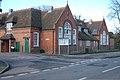 The Old School, Cholsey - geograph.org.uk - 355540.jpg