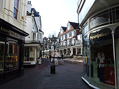 The Pantiles, Tunbridge Wells - geograph.org.uk - 1738820.jpg