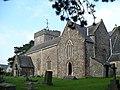 The Parish Church of St Basil the Great, Bassaleg - geograph.org.uk - 1038070.jpg