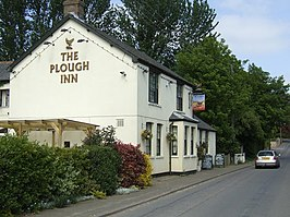 The Plough Inn, Shutlanger