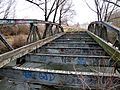 The Skeleton of the Old Narrow Bridge - panoramio.jpg