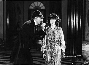 Tully Marshall - Image: The Slim Princess 1920