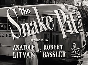 Description de l'image The Snake Pit (1948) trailer 2.jpg.