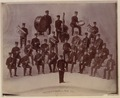 The Sylvester Manufacturing Company's band, 1907 (HS85-10-18919) original.tif