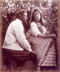 The Twilight hour, by Julia Margaret Cameron.jpg