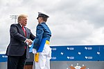 The United States Air Force Academy Graduation Ceremony (47969065013).jpg