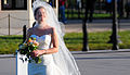 The bride candid shot (5130714898).jpg