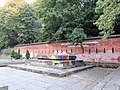 The cemetery on the slopes of Citadel in Warsaw - 10.jpg