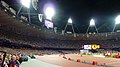 The crowd in the Olympic Stadium (9378443154).jpg