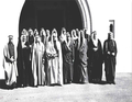 The fifth cabinet in the history of Kuwait (1965).png