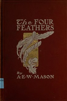 The four feathers.djvu