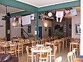 The interior of Caffé Z, Helmsley Road - Goldspink Lane - geograph.org.uk - 1388860.jpg
