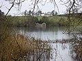 The new boathouse - Inner Lough, Dartrey - geograph.org.uk - 1620236.jpg