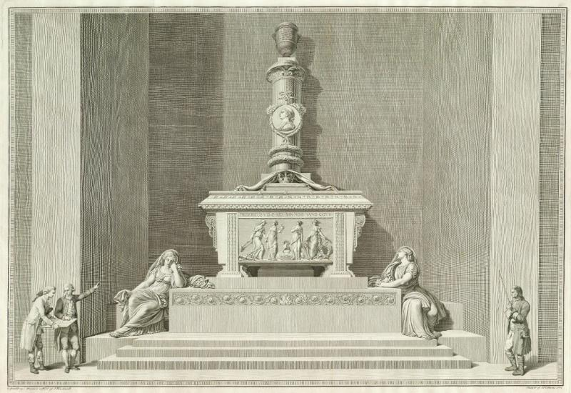 File:The sarcophagus of king Frederick V of Denmark 1783 by J.F. Clemens.djvu