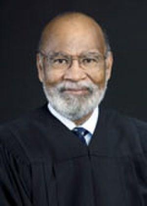 Thelton Henderson - Image: Thelton Henderson Senior District Judge