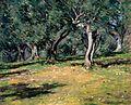 Theodore Robinson - Olive Grove, Capri, 1890.jpg
