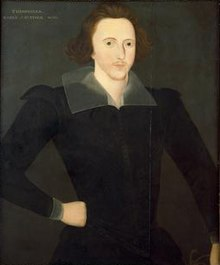 The Earl of Suffolk