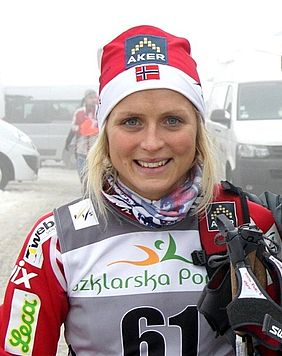 Therese Johaug by Sławek.jpg