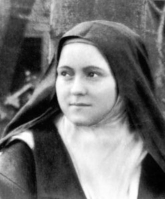 The Story of a Soul -  Thérèse of Lisieux photograph, ca 1888-1896