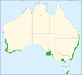 This canus distribution map.png