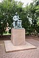 Thomas Jefferson Statue, University of Virginia.jpg