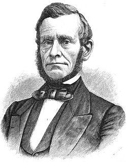 Thomas Maxwell American politician