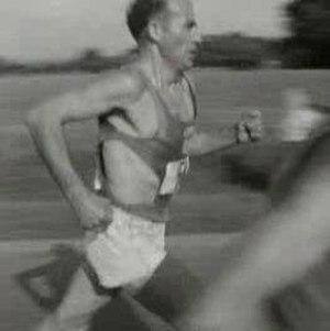 Tom Richards (athlete) - Image: Thomas Richards
