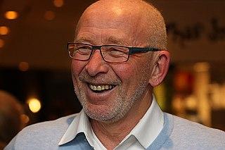 Thor Lillehovde Norwegian politician
