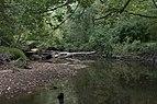 Three Creeks - Blacklick Creek before meeting Big Walnut Creek 1.jpg