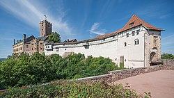 Turyngia Eisenach asv2020-07 img23 Wartburg Castle.jpg