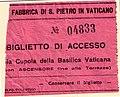Ticket-1959-Vatican-S Pietro.jpg