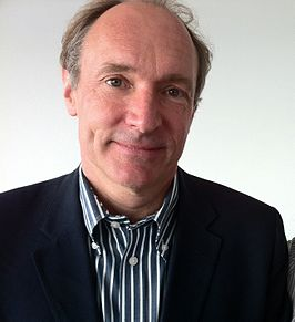 Berners-Lee in 2012