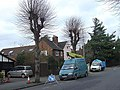 Time for a haircut - geograph.org.uk - 671538.jpg