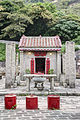 Tin Hau Temple at Chek Lap Kok New Village 01.jpg