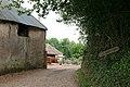 Tiverton, East Mere Farm - geograph.org.uk - 189419.jpg
