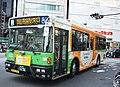 Toei bus P-P528.JPG